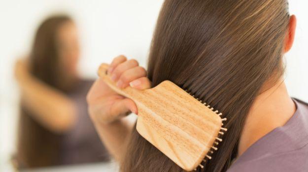 Sposoby na długie i piękne włosy