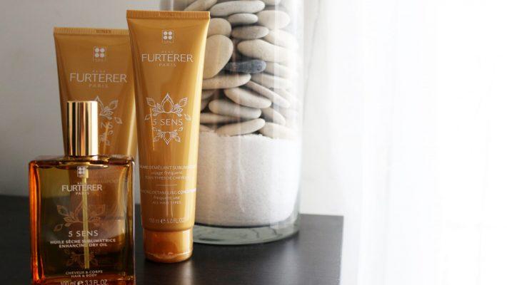 Kosmetyki do włosów Rene Furterer