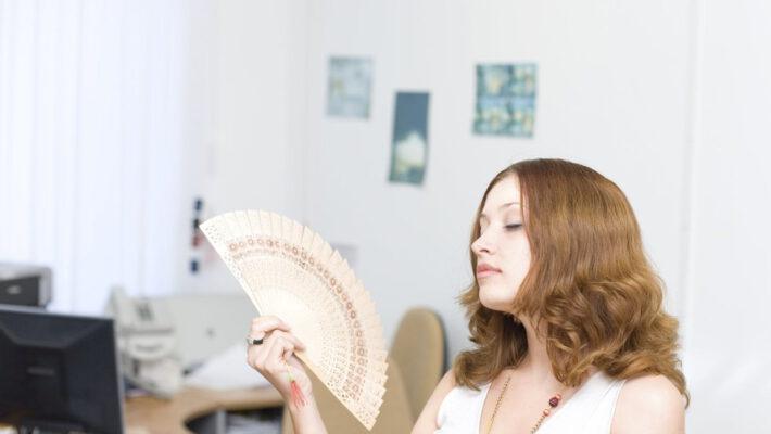 Jak klimatyzacja wpływa na skórę i włosy